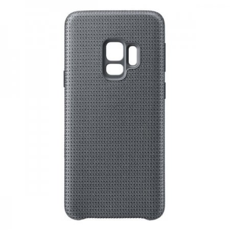 EF-GG960FJEGWW Etui Hyperknit Cover do Samsung Galaxy S9 Gray