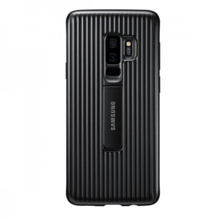 EF-RG965CBEGWW Etui Protective Standing Cover do Samsung Galaxy S9+ Black