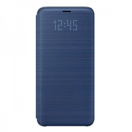 EF-NG960PLEGWW  Etui LED View Cover do Samsung Galaxy S9 Blue