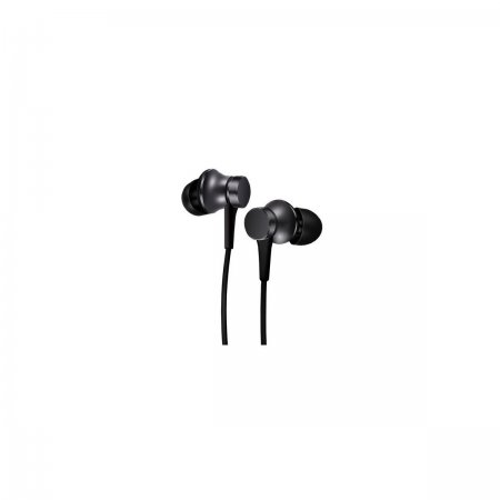 Słuchawki Xiaomi Mi In-Ear Headphones Basic Black (14273)