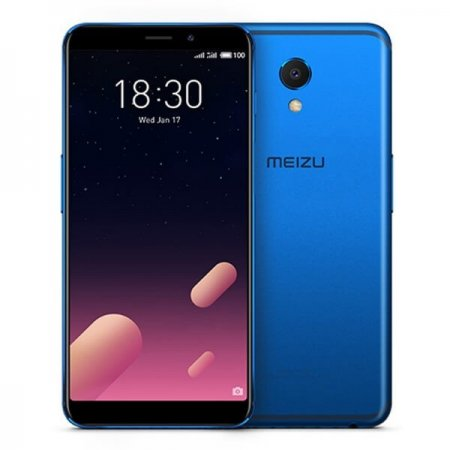 MEIZU M6S DS (3/32) Blue