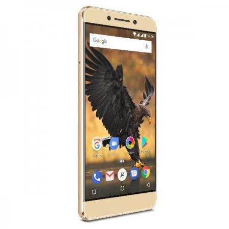 Allview Smartphone P8 PRO gold