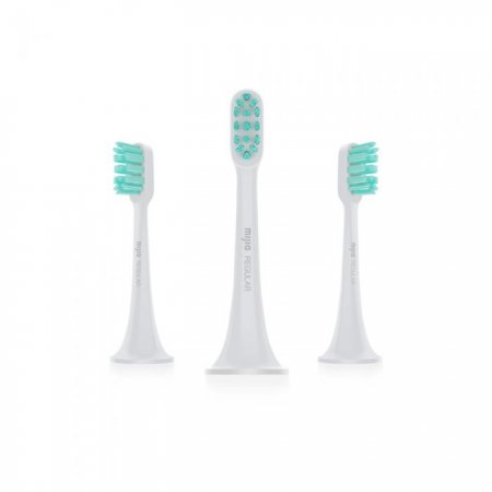 Xiaomi Mi Electric Toothbrush Head - 3pack regular (16860)