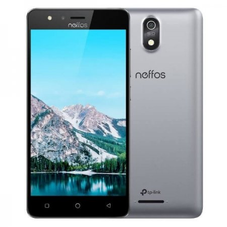 TP-LINK NEFFOS C5S szary