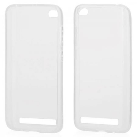 XIAOMI Back Case Clear REDMI 5A