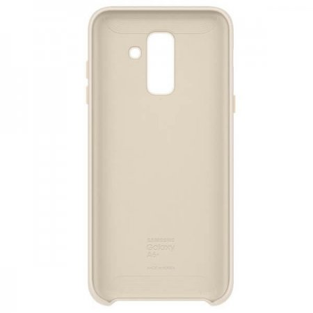 EF-PA605CFEGWW Etui Dual Layer Cover do Samsung Galaxy A6+ Gold