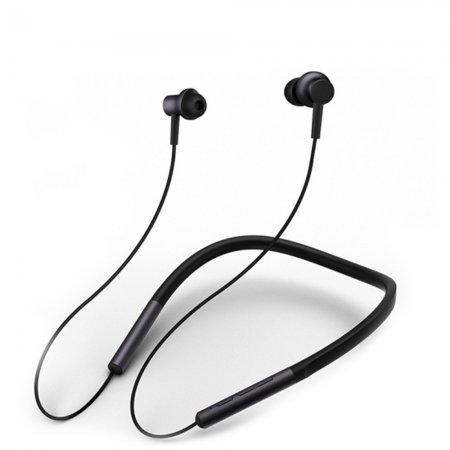 Xiaomi Mi Bluetooth Neckband Earphones Black ( 18077 )