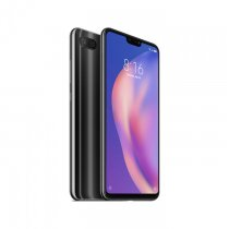 Xiaomi Mi 8 Lite 6+128 Midnight Black EU 20864