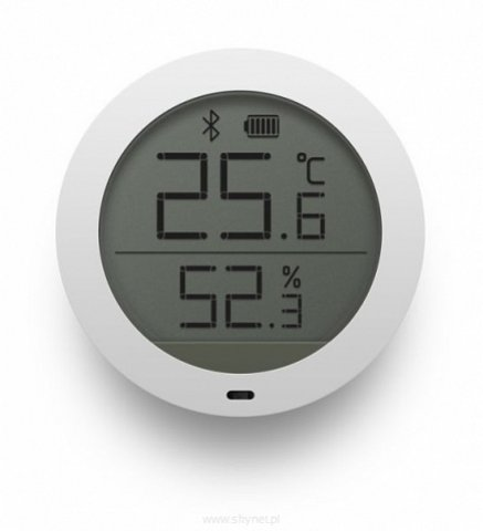 Xiaomi Mi Temperature and Humidity Monitor (18253)