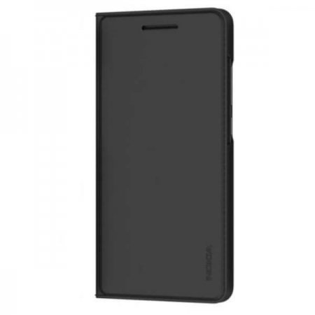 CP-220 Nokia 2.1 Entertainment Flip Cover Black