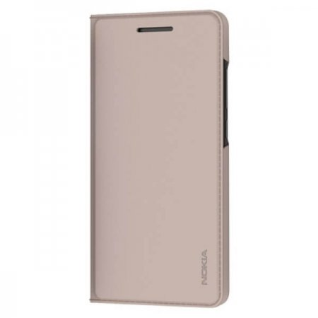 CP-220 Nokia 2.1 Entertainment Flip Cover Cream