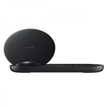 EP-N6100TBEGWW Ładowarka Wireless Charger Duo Black