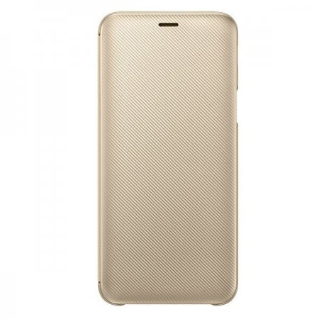 EF-WJ600CFEGWW Etui Wallet Cover do Samsung Galaxy J6 Gold