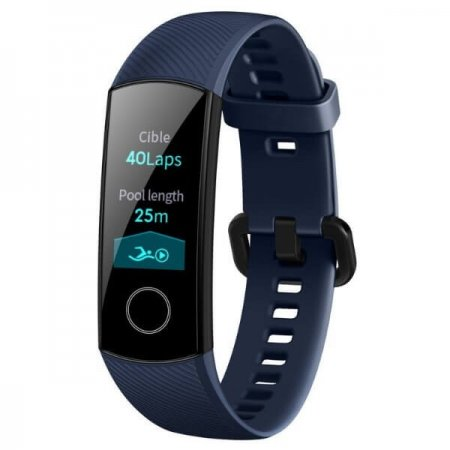 Honor Band 4 (Crius-B19) Midnight Navy
