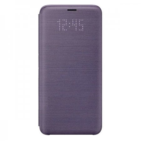 EF-NG960PVEGWW Etui LED View Cover do Samsung Galaxy S9 Purple