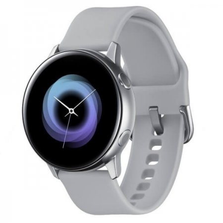 SM-R500NZSAXEO Galaxy Watch Active Silver