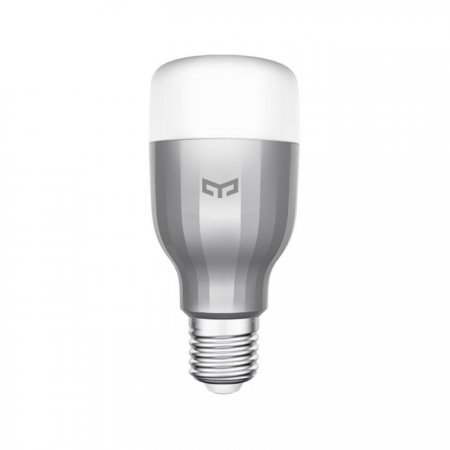 Xiaomi Mi LED Smart Bulb (White  and Color) (21024)