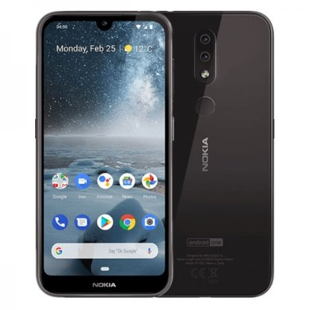 NOKIA 4.2 TA-1157 DS 3/32 CEEPLB BLACK