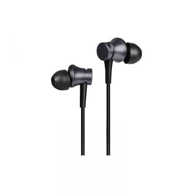 Xiaomi Mi Earphones Basic Black (19497)
