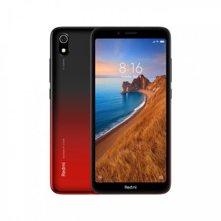 Xiaomi Redmi 7A 2+32 EU Gem Red (24592)