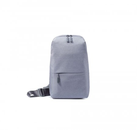 Xiaomi Mi City Sling Bag Light Grey (15939)